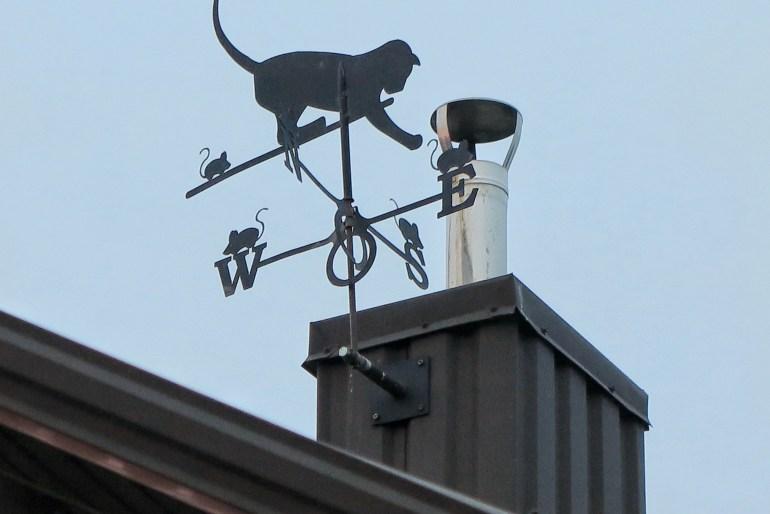 dettagli a Trakai