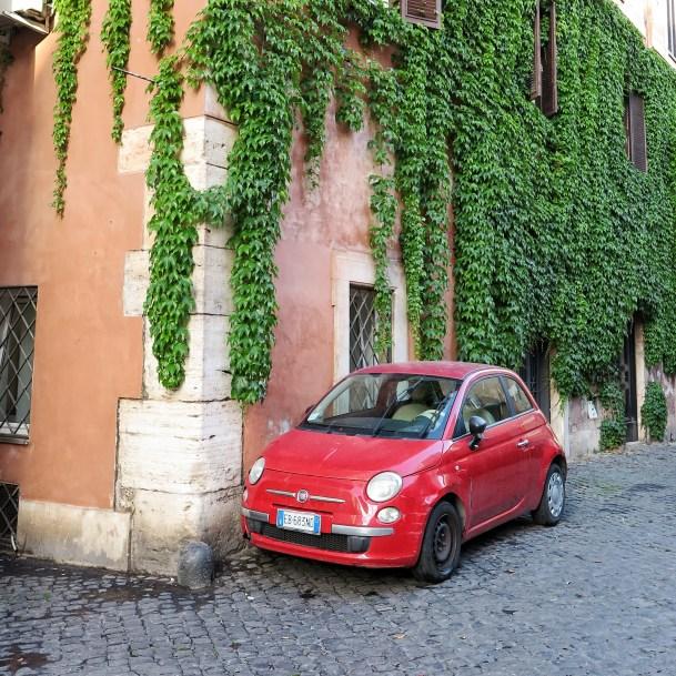 vacanze romane italia