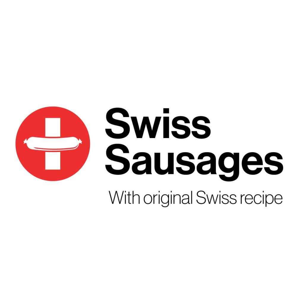 Swiss Sausages, prijedlog logotipa