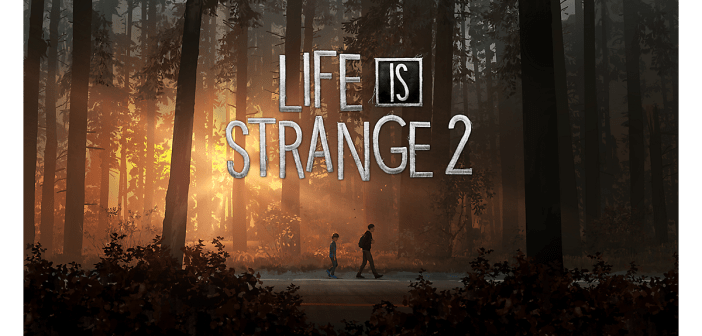 Life is strange 2 ps4 game review