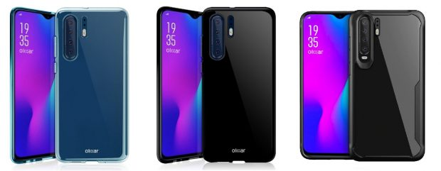 Huawei's P30 Pro is said to have four lenses the Galaxy S10 Plus as well