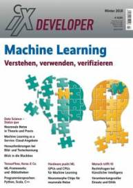 Book about machine learning