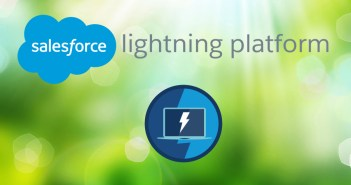 Salesforce Lightning Platform Supports Javascript