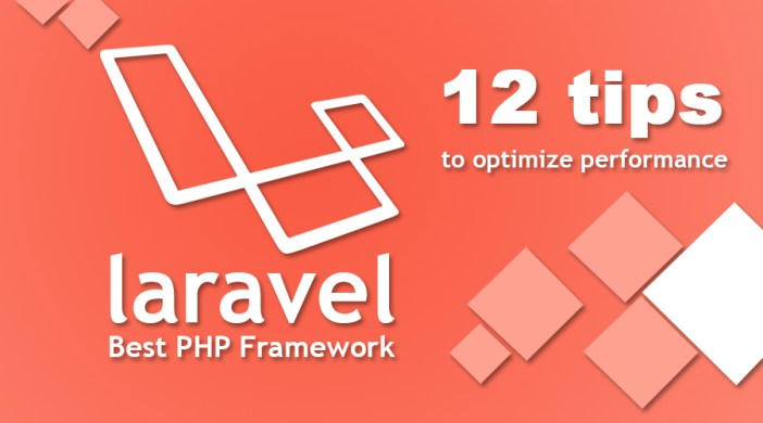 Laravel best PHP Framework Optimization