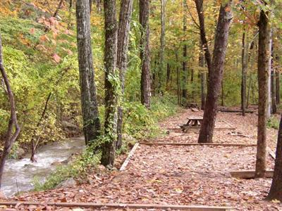 Includes more than 5 miles of underground passageways. Camping Com Raccoon Mountain Caverns And Campground Rate And Campsite Information