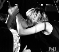 Lowell and July Talk