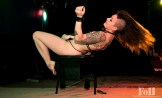 Burlesque with Kensie Vicious