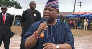 Osun governorship: Adeleke vows to challenge election re-run in court