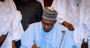 What being a military man taught me –Buhari