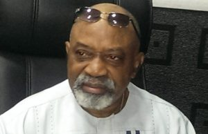 Brain drain: I speak from position of authority over doctors –Ngige