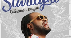 Cobhams Asuquo out with Starlight