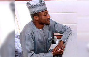 Presidency alerts public over fake Yusuf Buhari's social media accounts