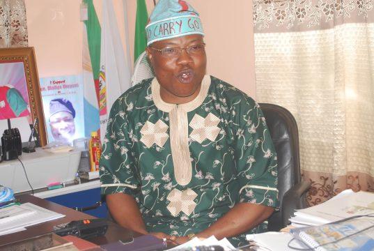 Sanwo-Olu will transform Lagos with people's support -Okeyomi