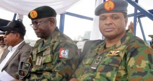 Boko Haram: Air Force bombs enclave, neutralises terrorists