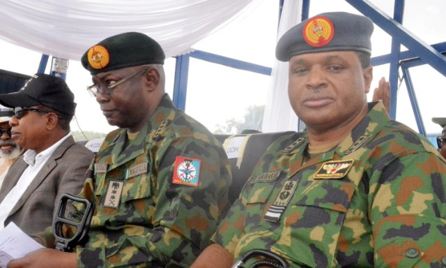 Boko Haram: Air Force bombs enclave, neutralises terrorists