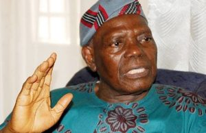 Military's lopsided creation of states makes restructuring necessary –Akande