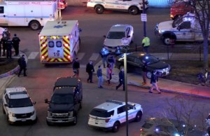 Four killed in Chicago hospital shooting