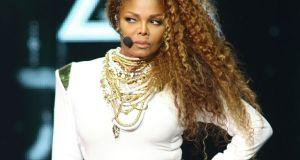 Hall of fame: We did it u guys –Janet Jackson