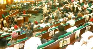 Reps pass National Minimum Wage Bill