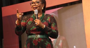 What young entrepreneurs need to succeed –Awosika, First Bank boss