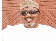 Buhari appoints news SSA, NASS matters