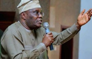 Nigeria can't survive another four years of Buhari govt –Atiku