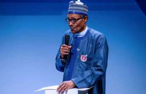 Election postponement: INEC owes Nigerians explanation, we can't be taken for granted –Buhari