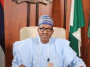 I'll leave Nigeria better than I met it, Buhari declares