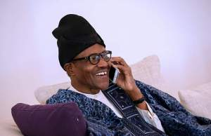 What Buhari told Clinton on phone last night –Adesina