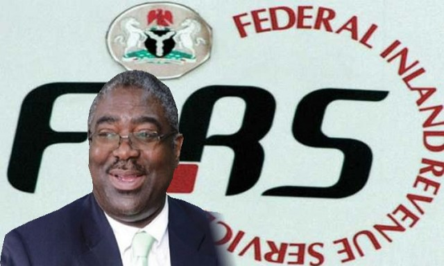 Tax evasion: FIRS to go after 40,000 millionaires