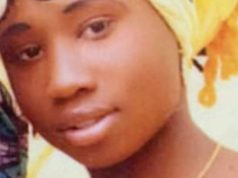 Boko Haram: Group calls for Sharibu's release as she is one year in captivity