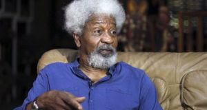 Trivialise Corruption, Neutralise Justice!, By Wole Soyinka