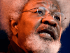 New direction in a time of decision, by Wole Soyinka