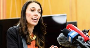 New Zealand: New gun laws coming to ensure safety after mosque shooting -Ardern