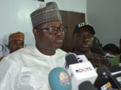9th Assembly: APC not opposed to consultation with opposition over leadership
