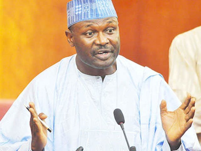 INEC resumes Rivers electoral process soon, blames soldiers, armed gang for disruption