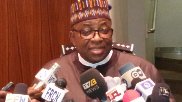 Supplementary election: What I told Buhari about Bauchi's case –Governor Abubakar
