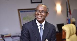 Kaduna: El-Rufai re-elected, INEC declares