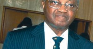 Buhari mourns Elebute, says he left impressive legacy