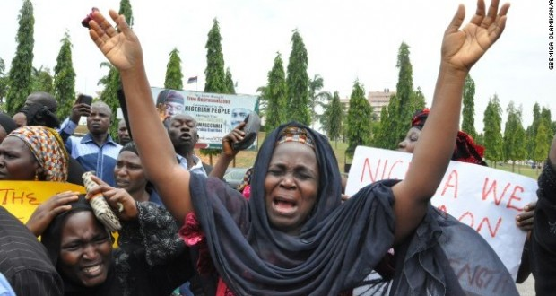 Chibok girls: Parents, families of remaining abducted girls speak