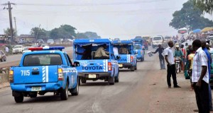 Easter: FRSC deploys 35,000 personnel, 200 mobile courts