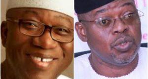 Fayemi to Oni: S'Court verdict should end distractions, recriminations