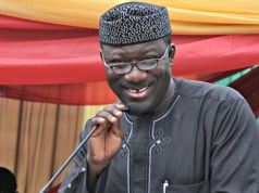 JUST IN: Fayemi appoints 17 new permanent secretaries