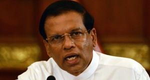 Sri Lanka attacks: Government vows to overhaul state security