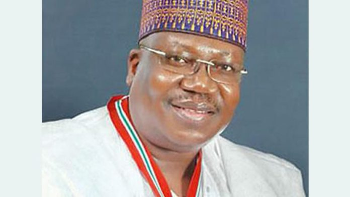 Eid-el-Kabir: Lawan rejoices with muslims, urges them to share blessings