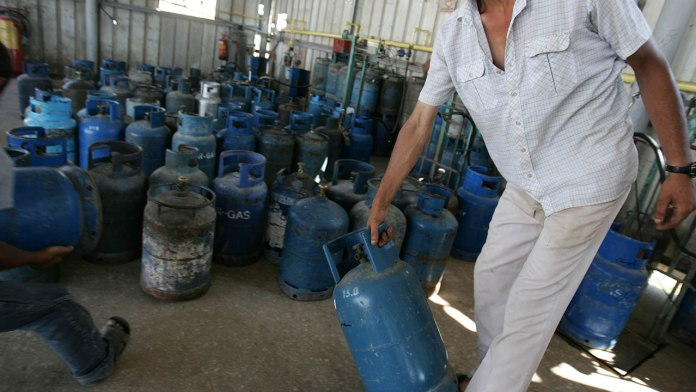 Average price of kerosene, cooking gas increases in June -NBS