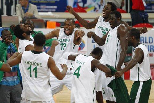Nigeria battles Uganda for Afrobasket quarter finals ticket