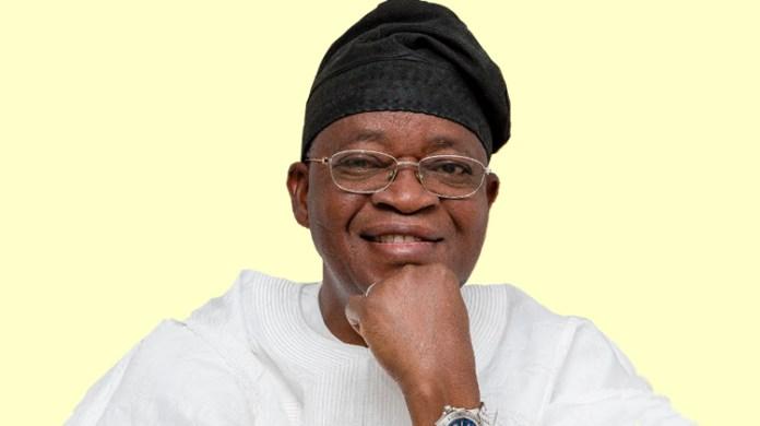 Osun: We never said we didn't want Oyetola -TOP