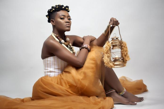 ADUKE… International applause for a rising African voice