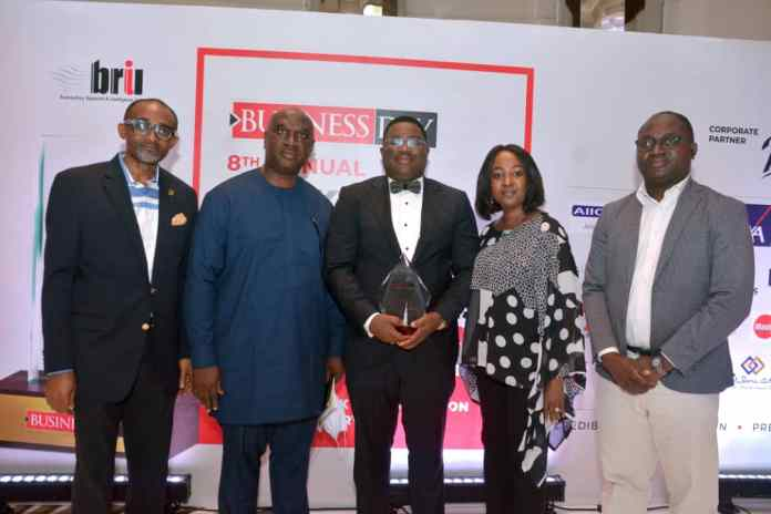 BAFI Awards: FirstBank's COVID-19 response sets the pace in CSR for other financial institutions